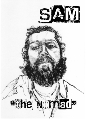 "Sam ""the Nomad"""