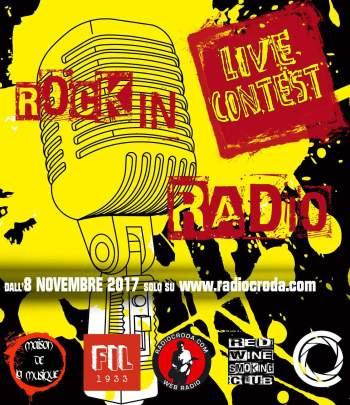 Rock In Radio Live Contest