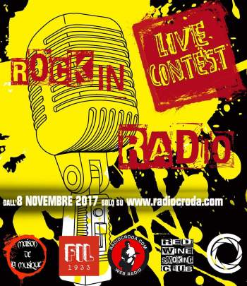 Rock In Radio Live Contest